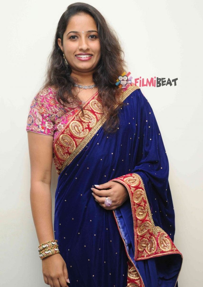 Raincoat Film Press Meet Photos