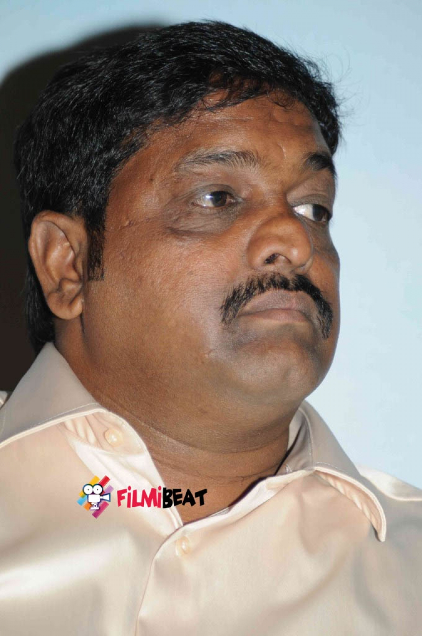 Vijay Raghavendra's Ranatantra Music Release Photos