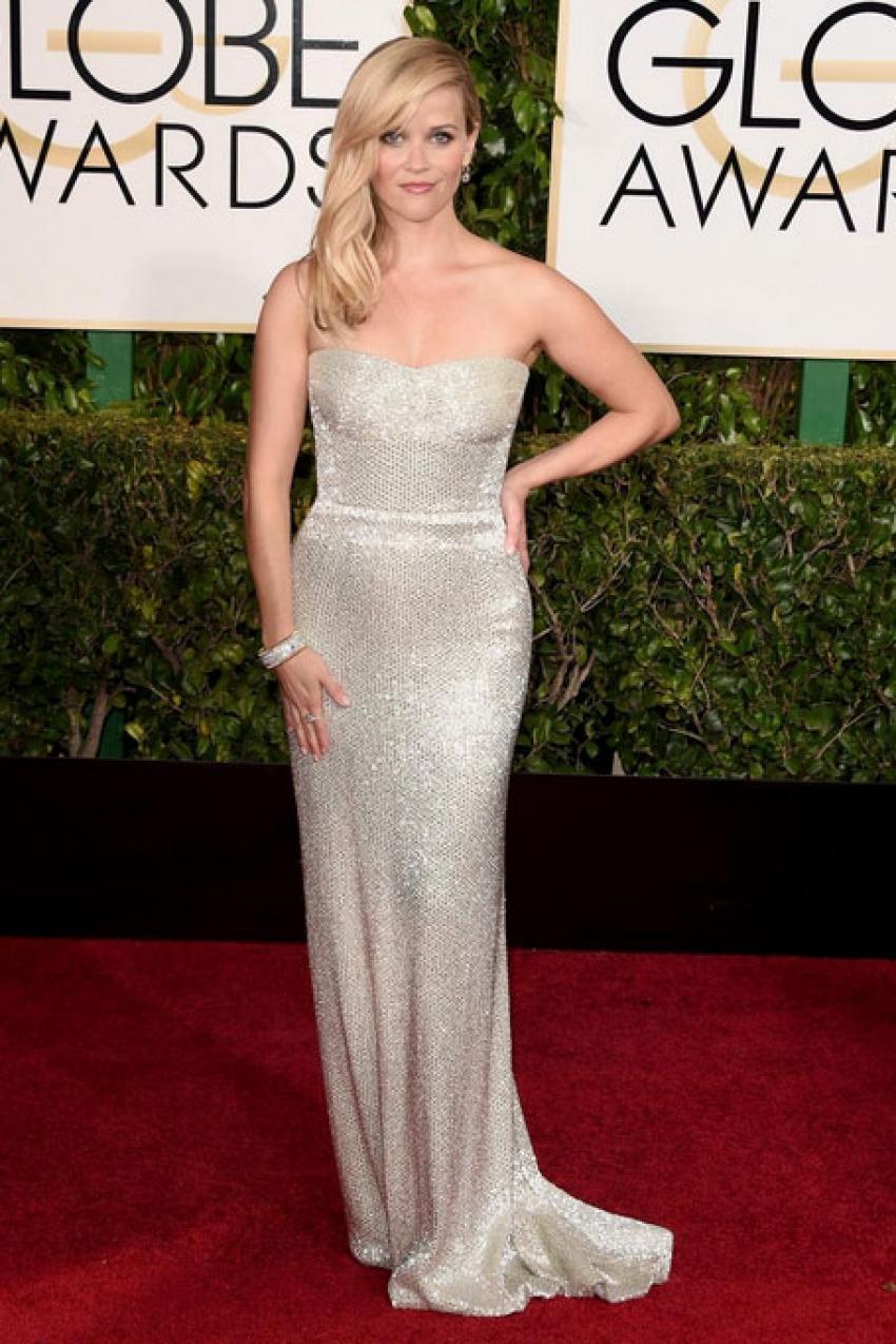 72nd Golden Globe Awards 2015 Photos