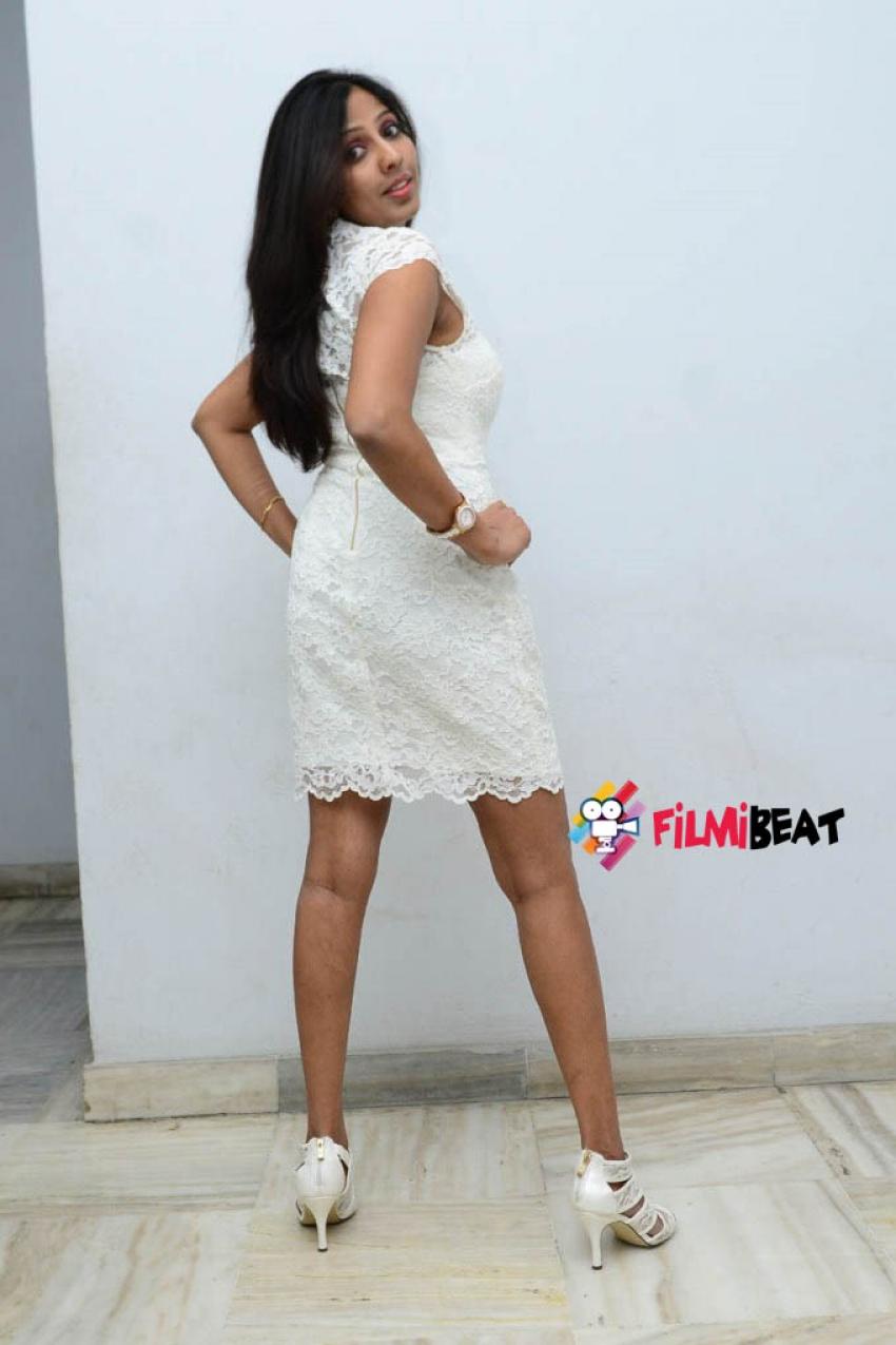 Rohini Reddy Photos