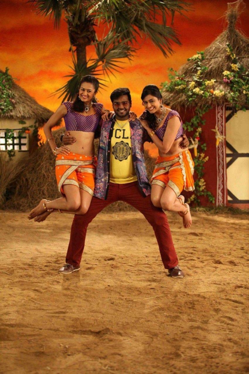 Sagaptham Photos