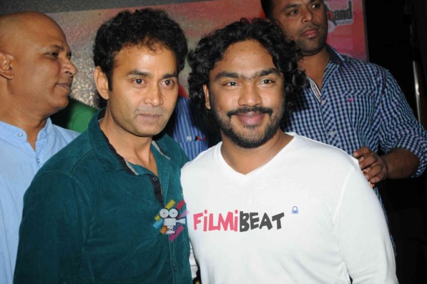 Raja Rajendra Film Audio Release Photos