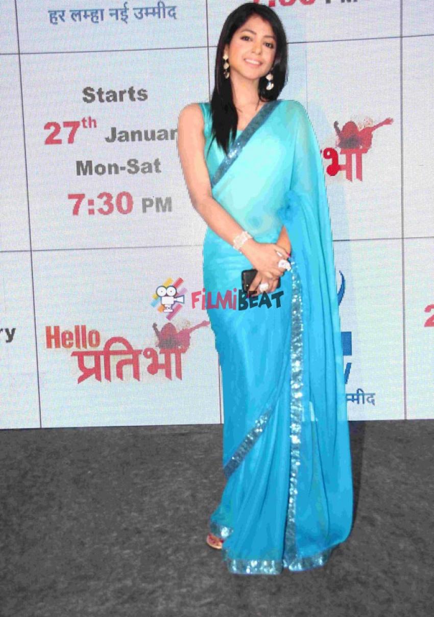 ZEE TV Serial 'Hello Pratibha' Press Meet Photos