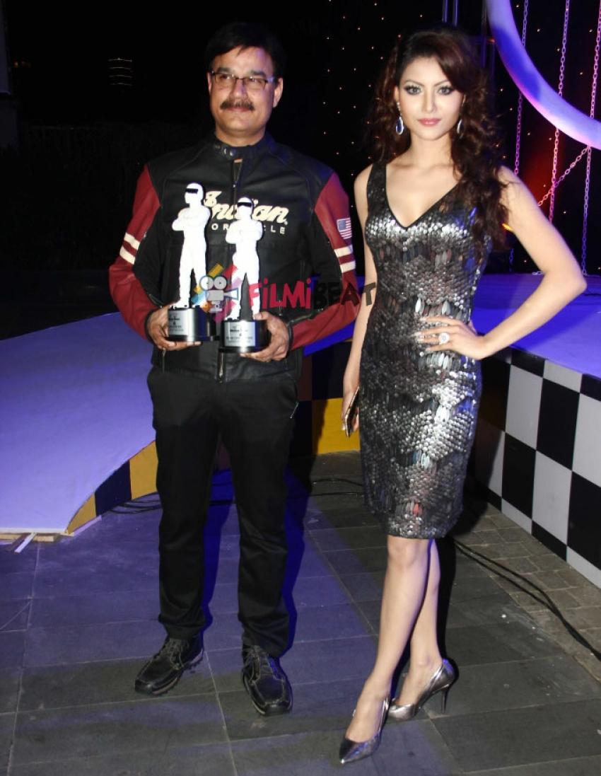 TopGear India Magazine Awards Photos