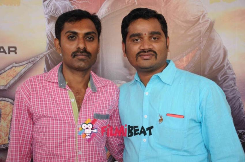 Vallabha Film Launch Photos