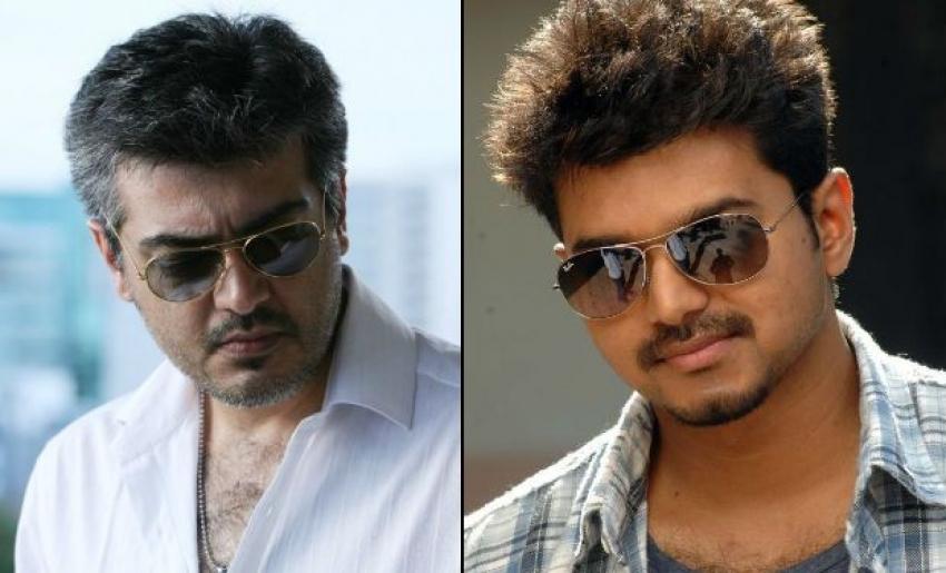 Ajith Vs Vijay: Who Is Better? Photos