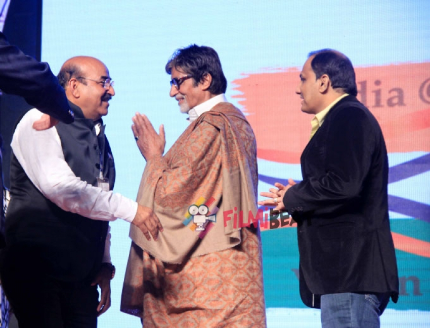 Rotary Club of Bombay's WOW District Conference 2015 Photos