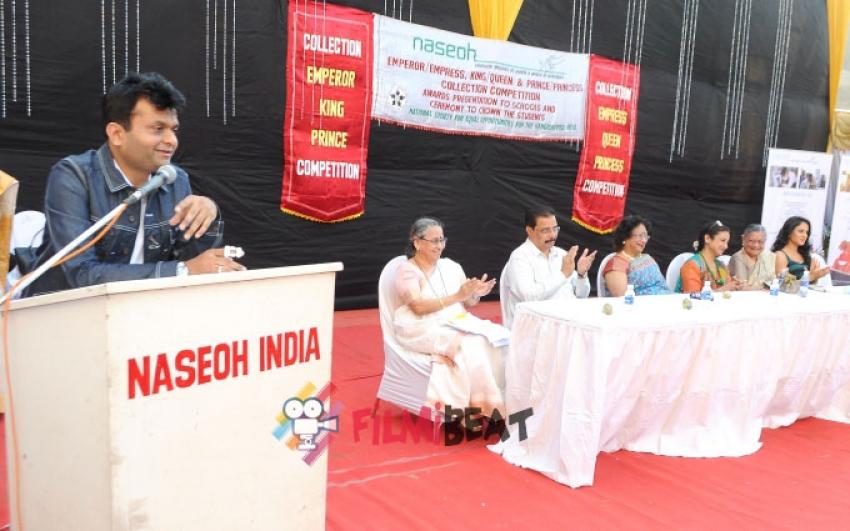 Divya Dutta Celebrate Eco-Friendly Holi With Eco-Friendly