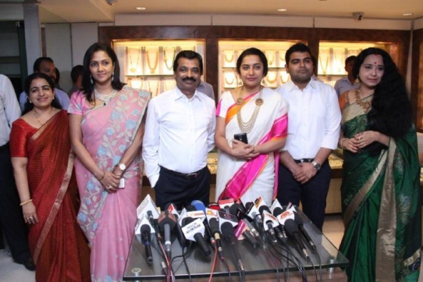 Antaram Press Meet Photos