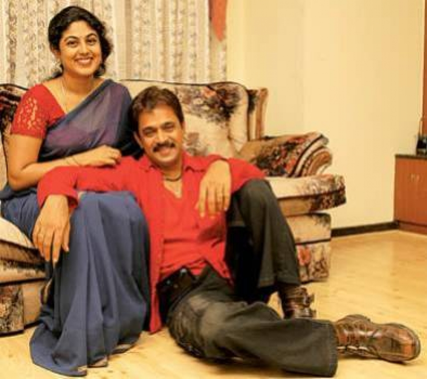 Valentine's Day Special : Tollywood Lovely Couples Photos