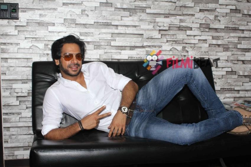 Badmashiyaan Movie Press Conference Photos