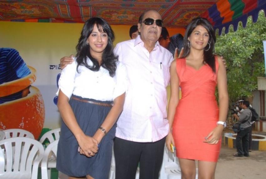 D. Ramanaidu Unseen & Rare Pictures Photos