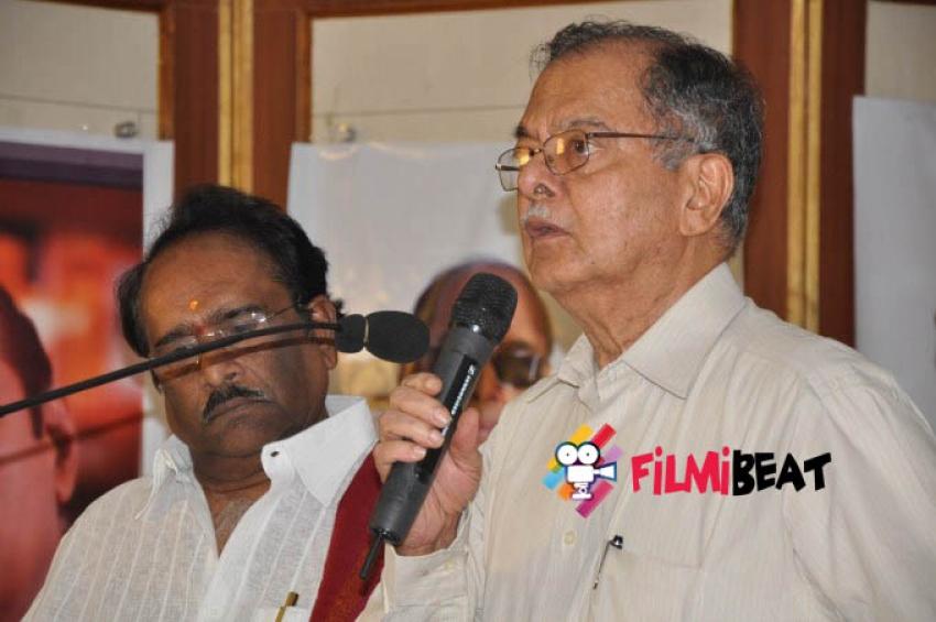 D. Ramanaidu Santhapa Sabha Photos
