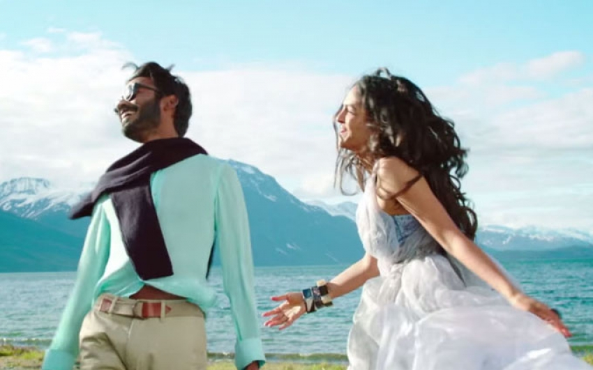 Shamitabh Photos