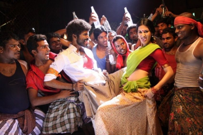 Anegan Photos