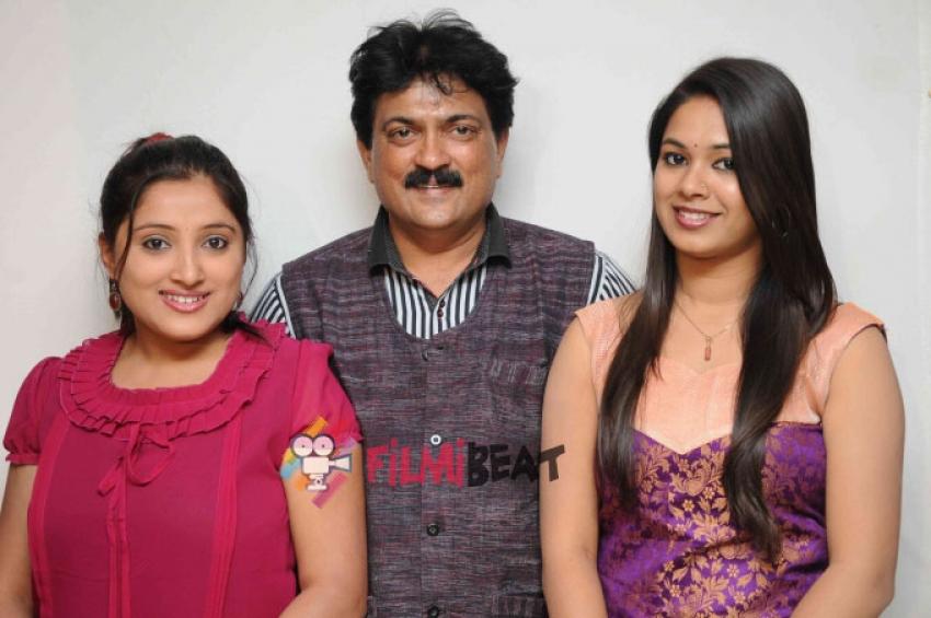 Gopala Film Press Meet Photos
