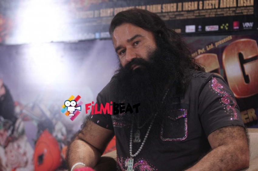 Promotion Of Film MSG The Messenger Of God Photos