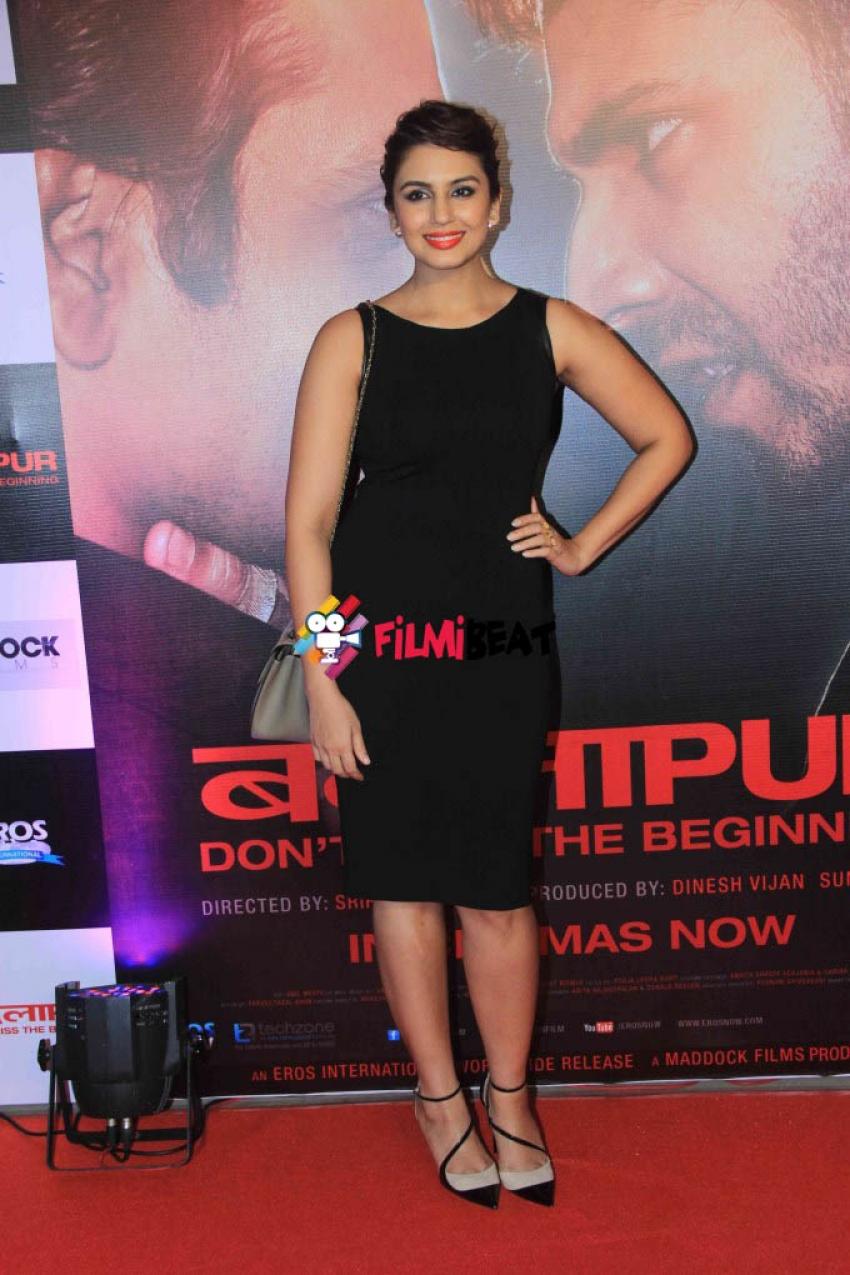 Badlapur Movie Success Bash Photos