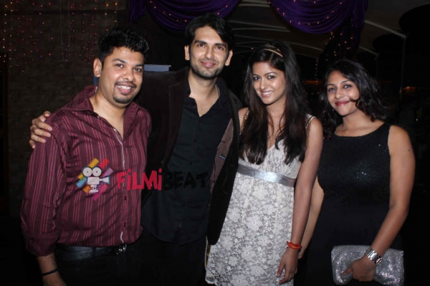 Launch Party Of ZEE TV New Show 'Service Wali Bahu' Photos