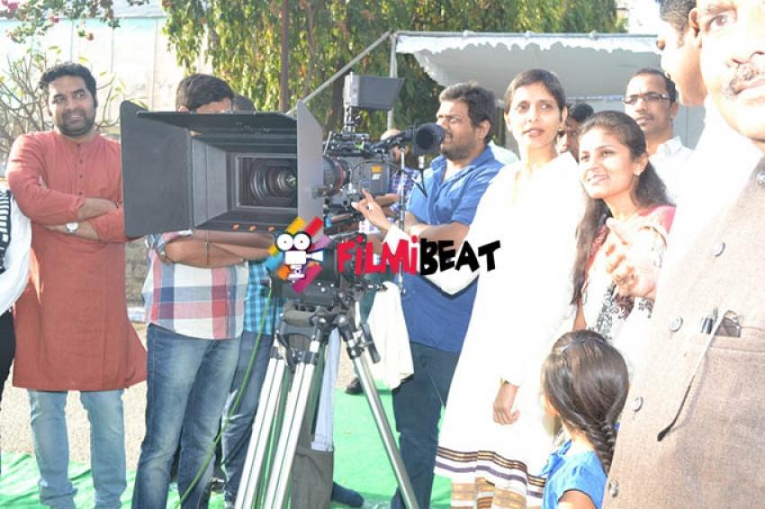 Nagarjuna & Karthi New Movie Launch Photos