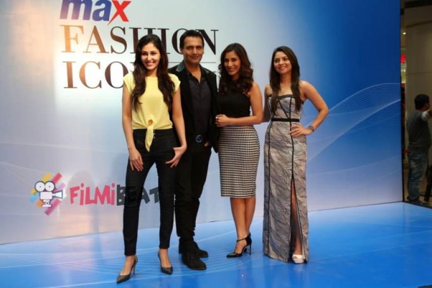 Max Fashion Icon India 2015 Pune Auditions Photos