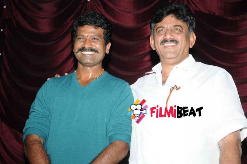 DK Movie Press Meet Photos