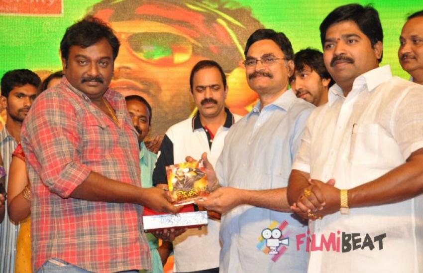 Ram Leela Audio Launch Photos