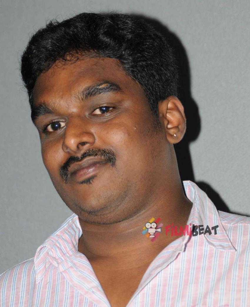 Rangitharanga Film Press Meet Photos