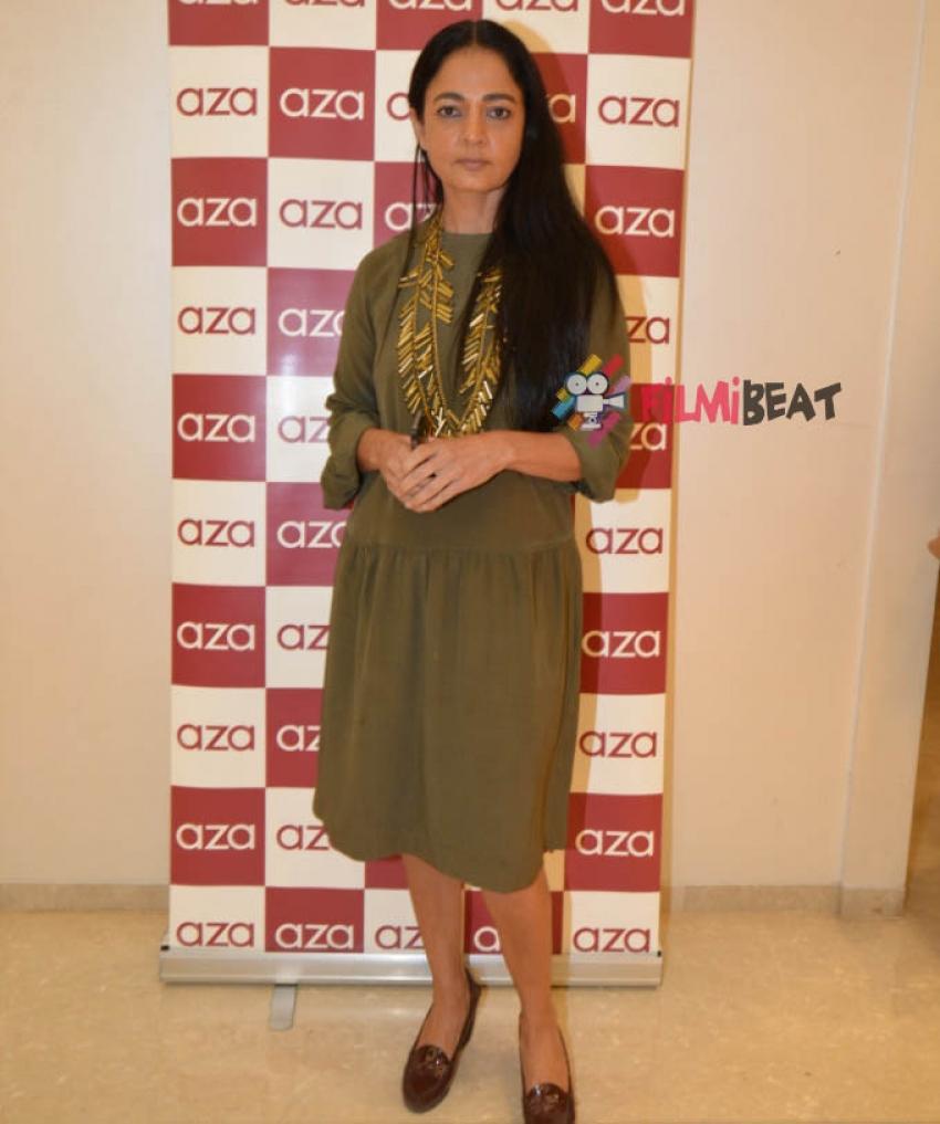 AZA Unveiled An Exclusive Signature Indian Menswear Collection Photos