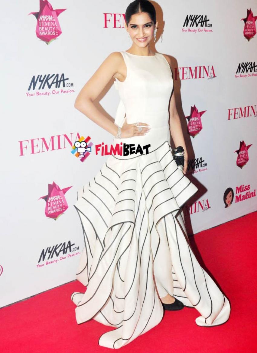 Femina Beauty Awards 2015 Photos