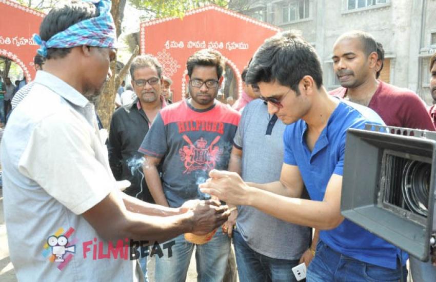 Surya Vs Surya Press Meet Photos