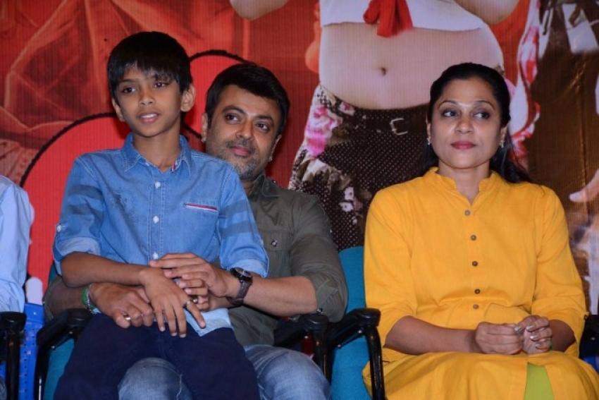 Sutta Pazham Sudatha Pazham Audio Launch Photos