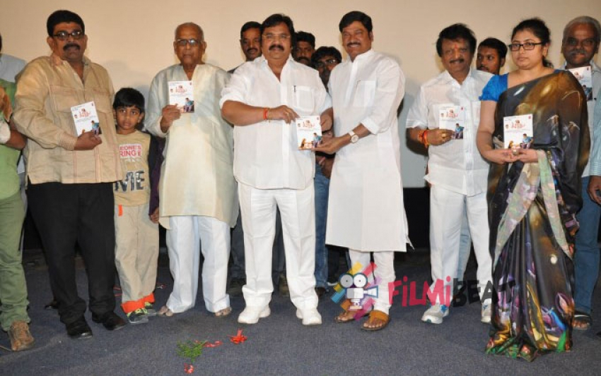 Tommy Audio Launch Photos