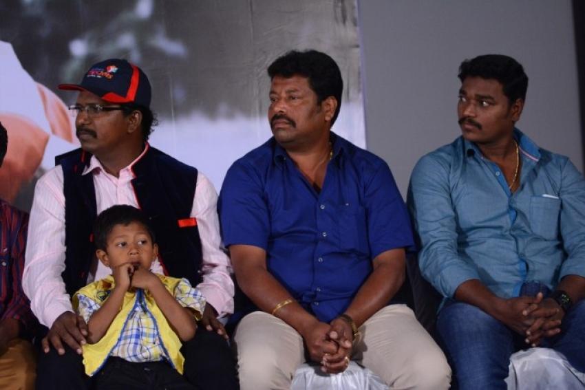 Vella Kaka Manja Kuruvi Audio Launch Photos