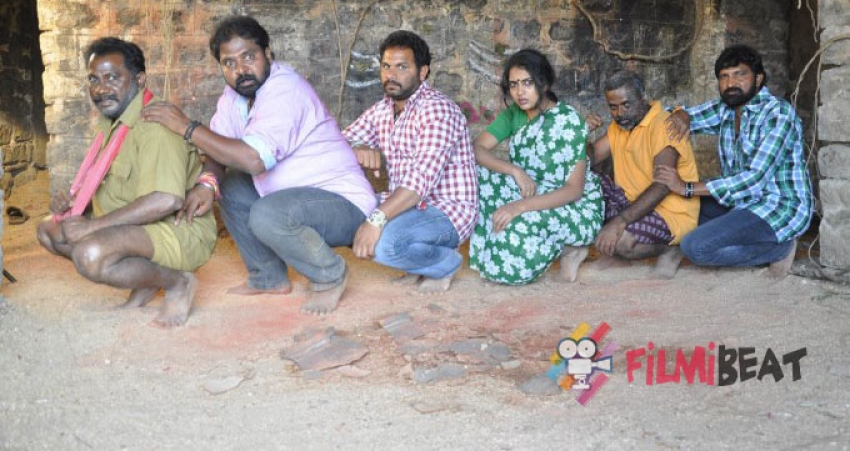 Vetakodavallu Photos