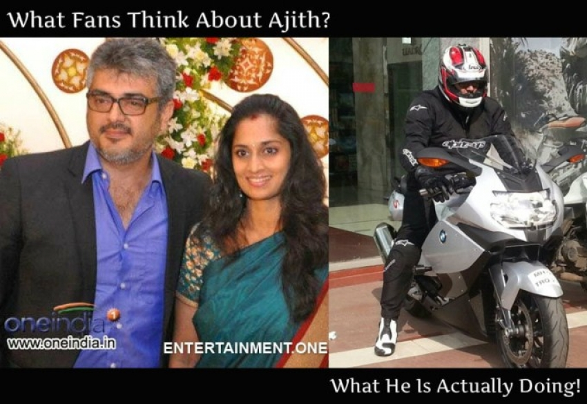 What Fans Think of Kollywood Actors Vs Reality! Photos