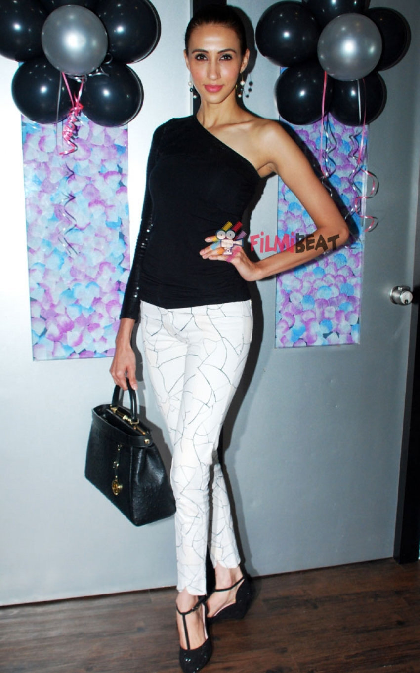 Glow Studio Salon & Spa Launch Photos