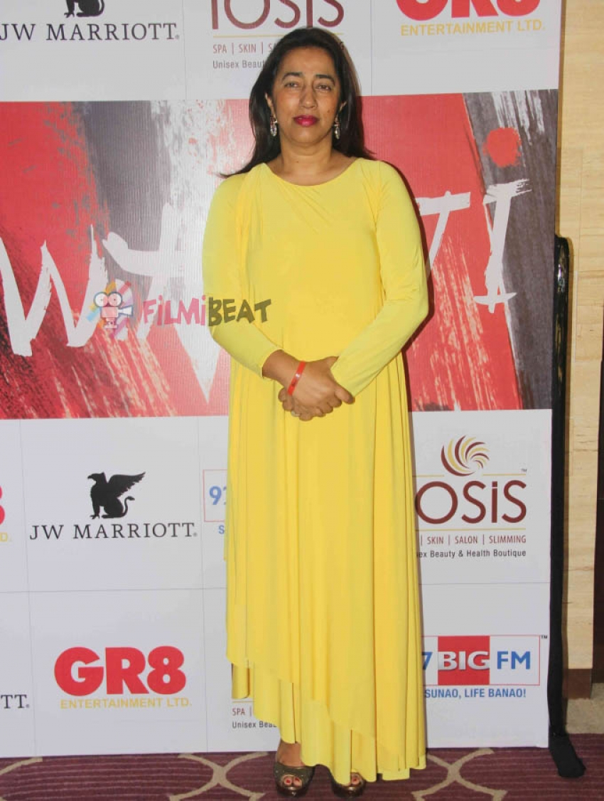'Be With Beti' Charity Lunch Photos