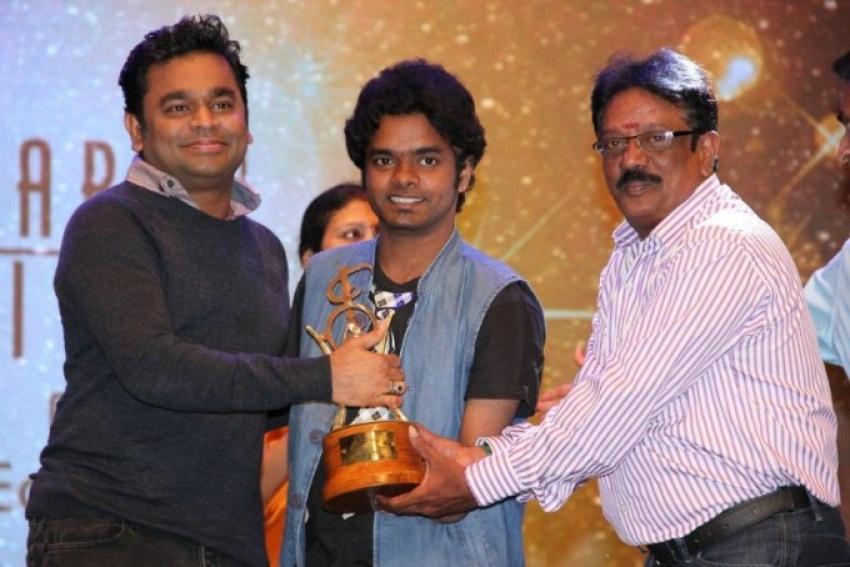 Cavinkare Ability Awards Photos