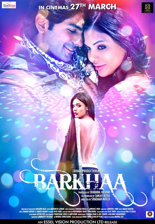 Barkhaa Photos