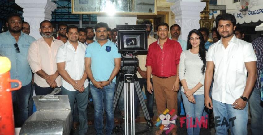 Bhale Bhale Magadivoy Movie Launch Photos