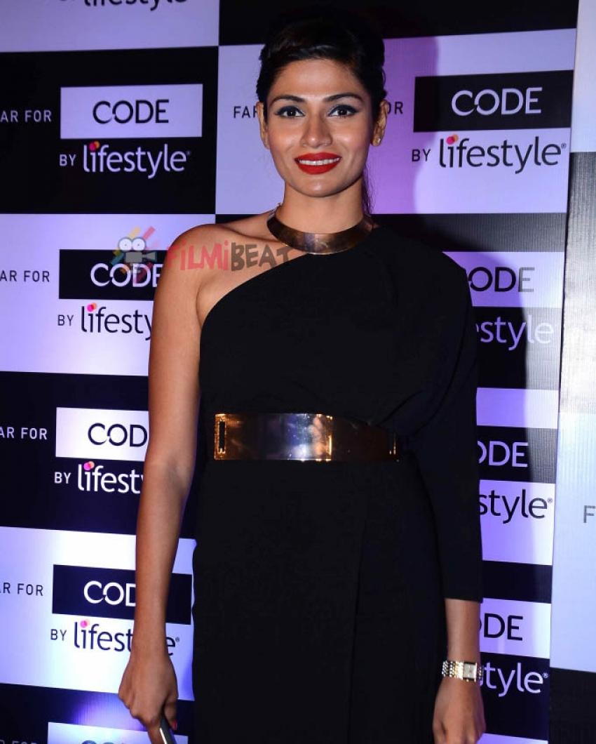 Farhan Akhtar Announced Brand Ambassador For Code By Lifestyle Photos