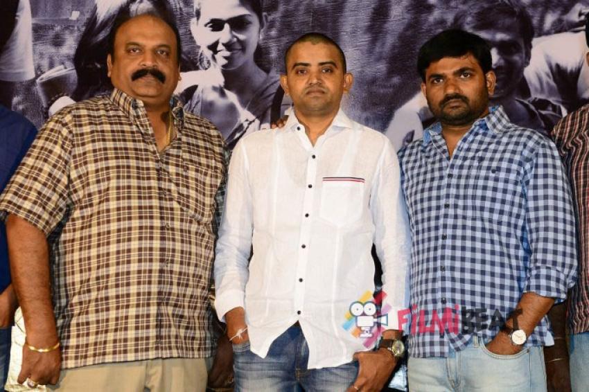 Chitram Kadu Nijam Teaser Launch Photos