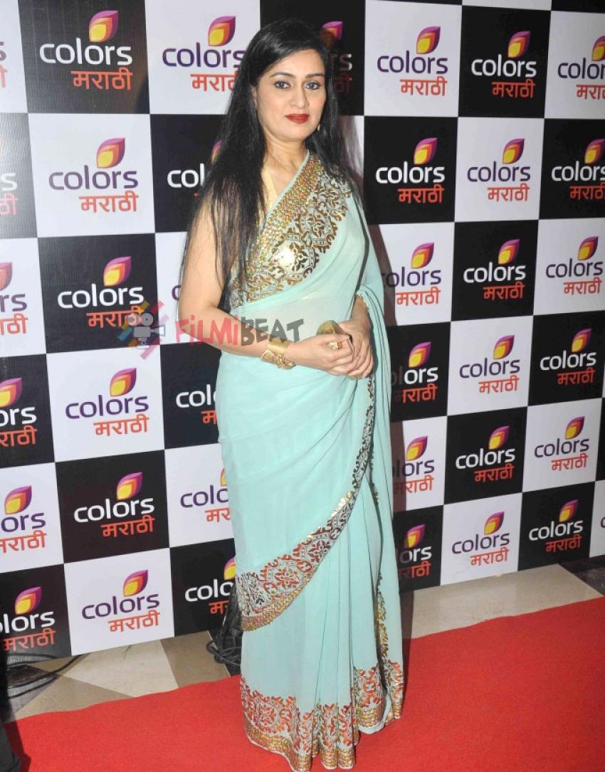 Colors Marathi Entertainment Channel Launch Photos - FilmiBeat