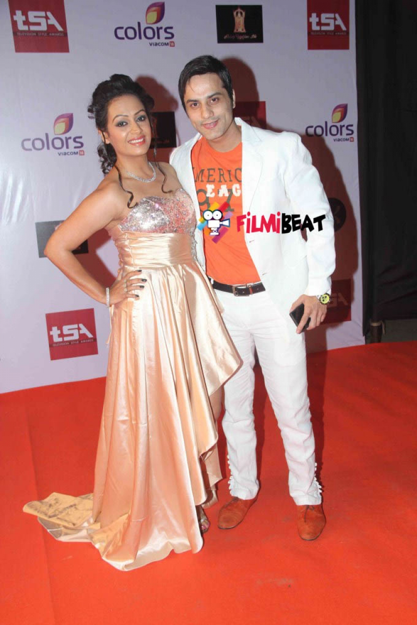 Colors Television Style Awards Night 2015 Photos