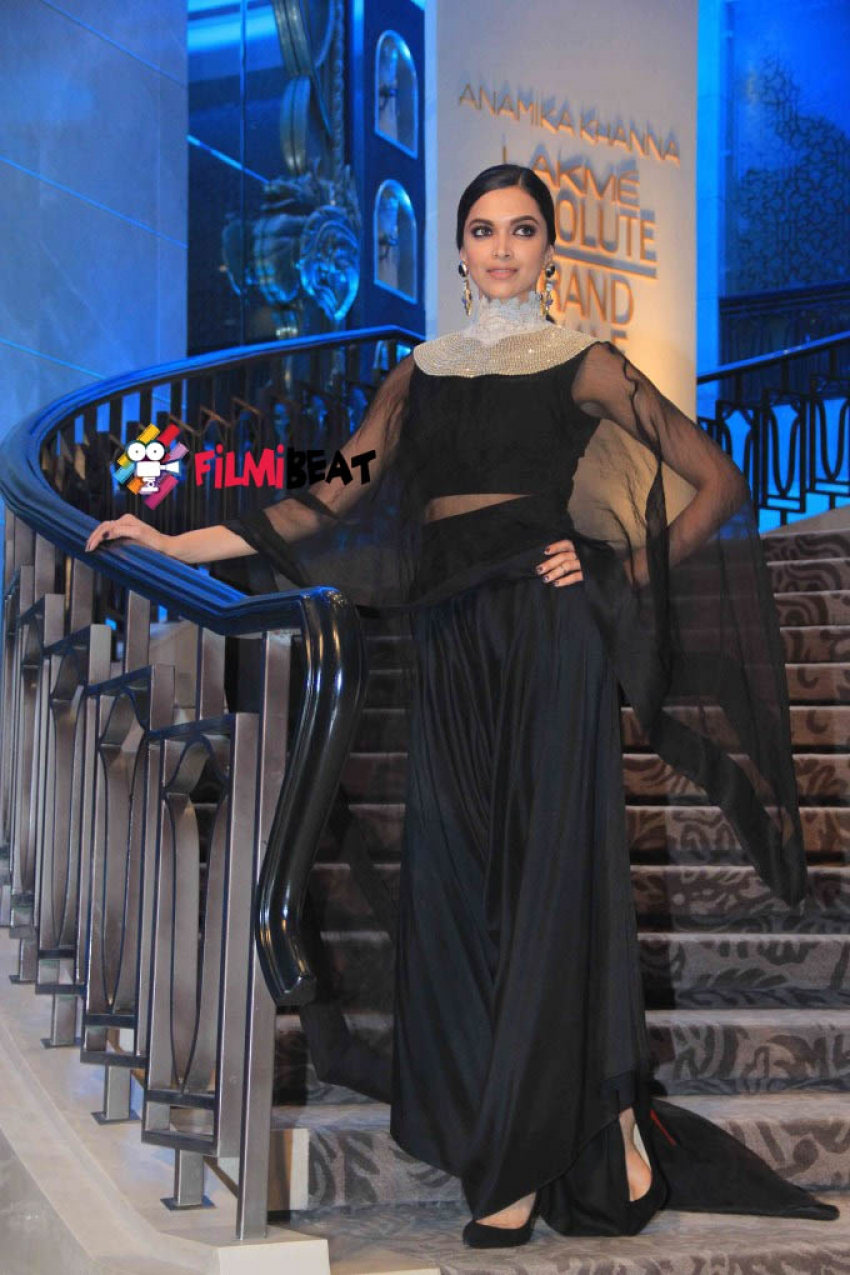 Lakme Fashion Week 2015 Photos