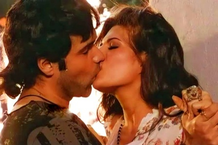 Image result for emraan hashmi kiss
