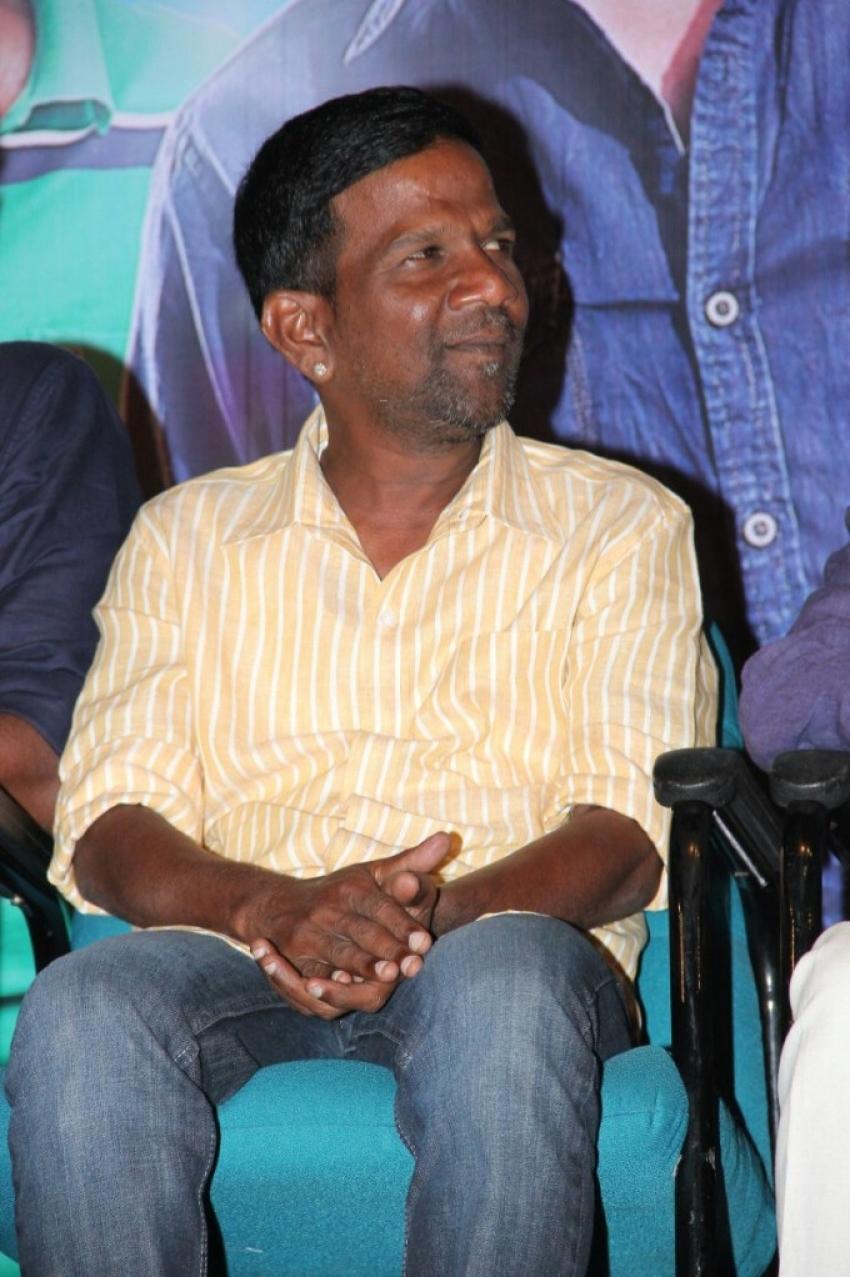Ivanuku Thannila Gandam Press Meet Photos