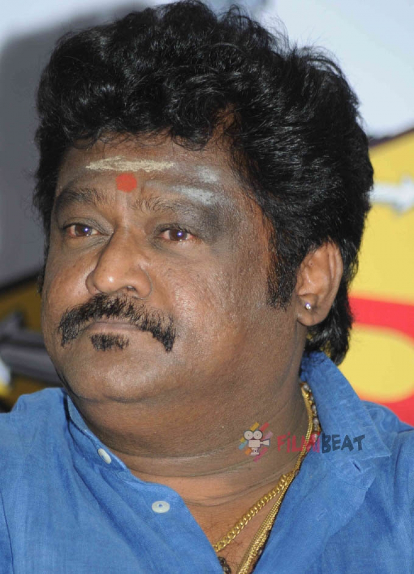 Jaggesh Photos