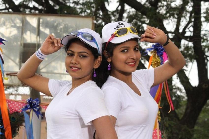Kamar Kattu Photos